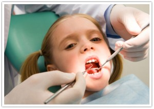 pediatric dentist lancater
